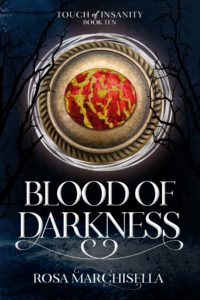 10-Blood of Darkness