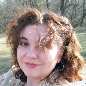 _Author Photo 1 - Rosa Machisella[low res]