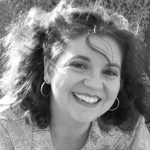 _Author Photo 2 - Rosa Machisella B&W [low res]