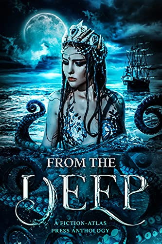 _From the Deep - Cover